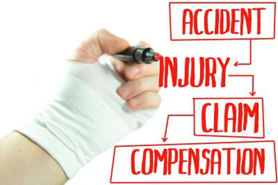 injury - lawyer